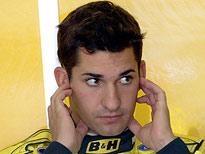 glock GP2 Champion