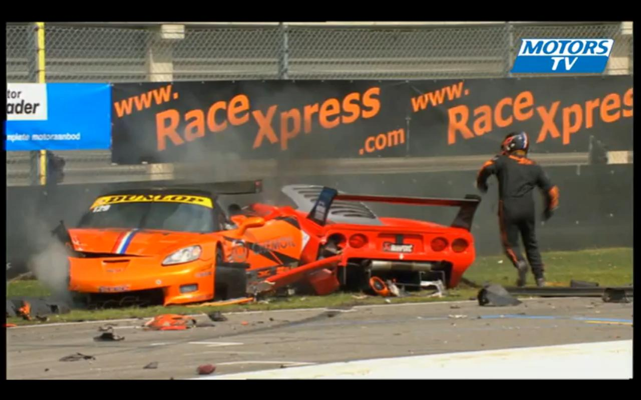 TOURING CARS | BEST RACING ACCIDENTS EVER