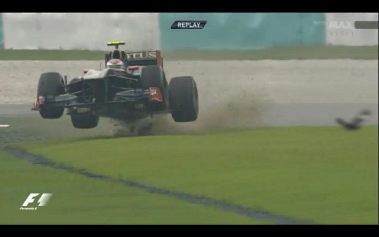 Formula Crash 2011 Formula 1 Crash 2011