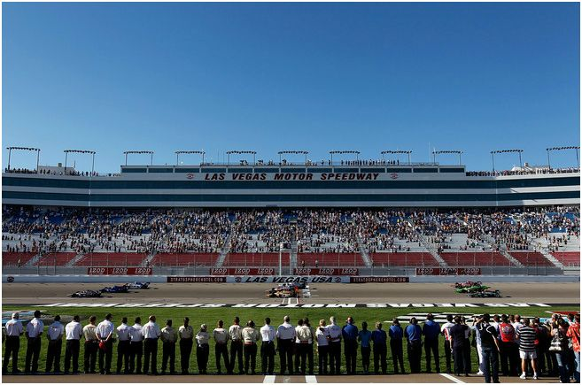 Indianapolis 500 speedway address for Hotels close to las vegas motor speedway